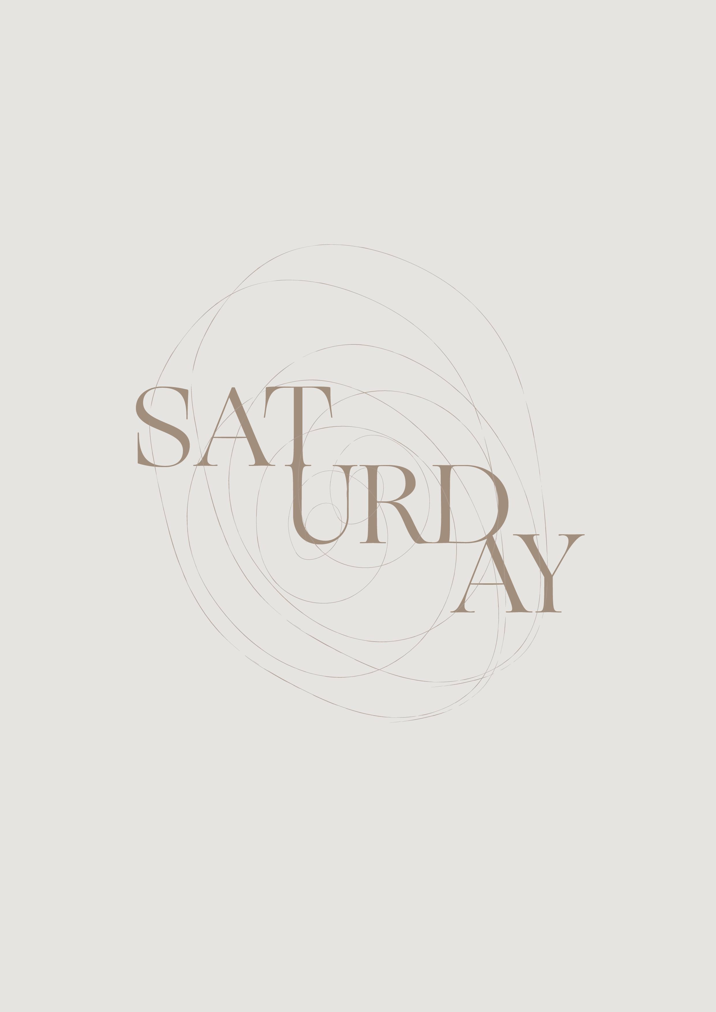 saturday branding // phylleli design studio & self-care blog