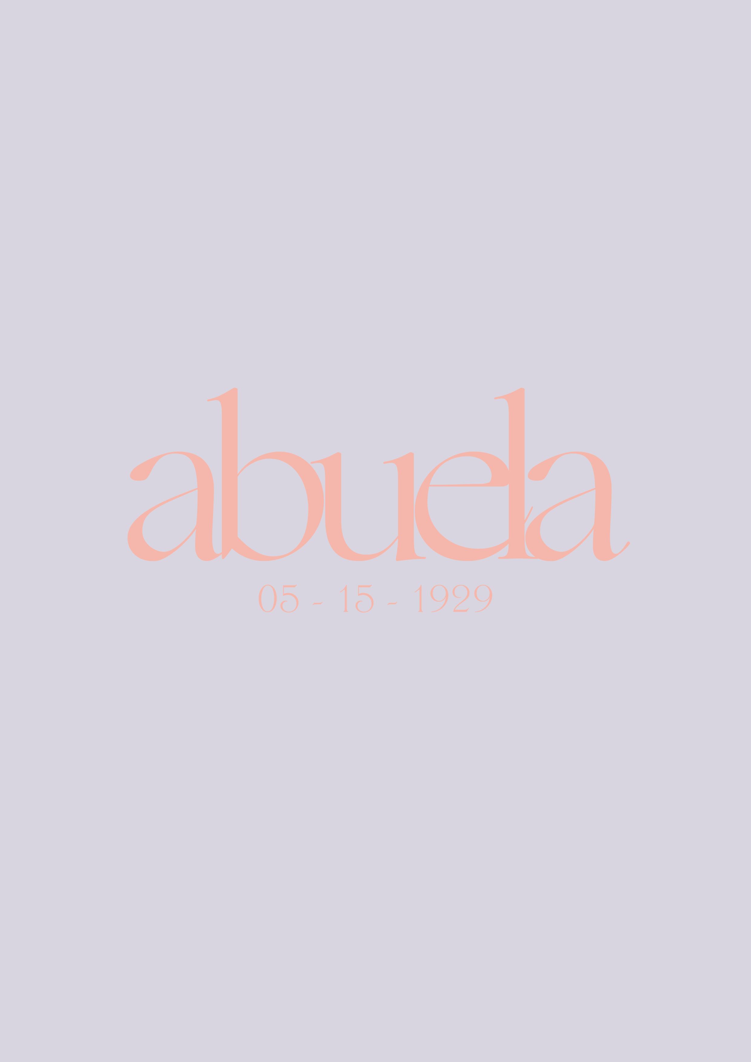 abuela // phylleli design studio and blog