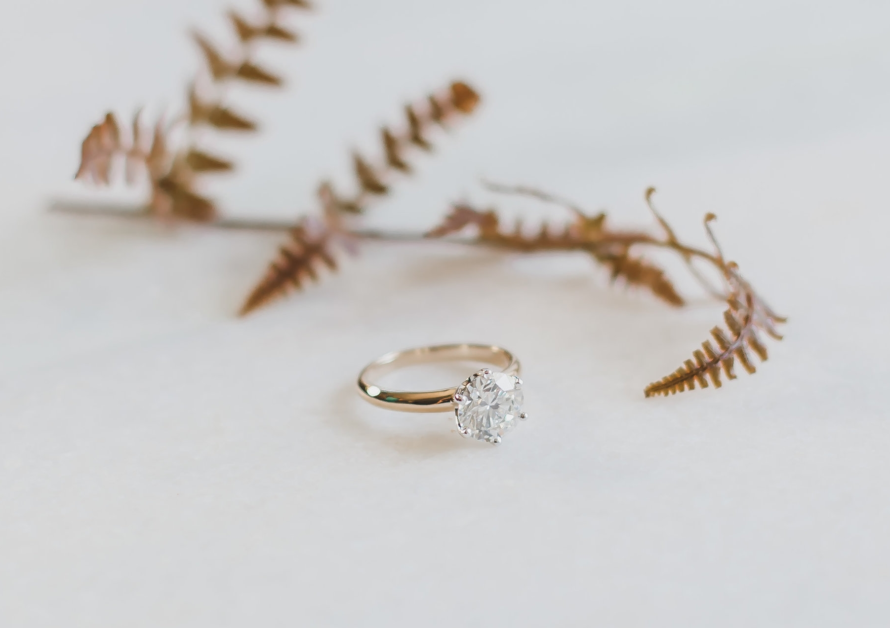 It begins with a personal consultation. - Buying a diamond can be an overwhelming task! After our initial meeting, I begin the search for the perfect diamond for you. I have long-lasting relationships with suppliers all over the world. I will search high and low for the stone that fits best within your budget and requirements. I am a Graduate Gemologist (GIA) and strive to provide you with a fun and memorable jewelry buying experience! I enjoy guiding and educating you through all phases of the process, from stone selection to putting your personal touch on your new one-of-a-kind engagement ring.