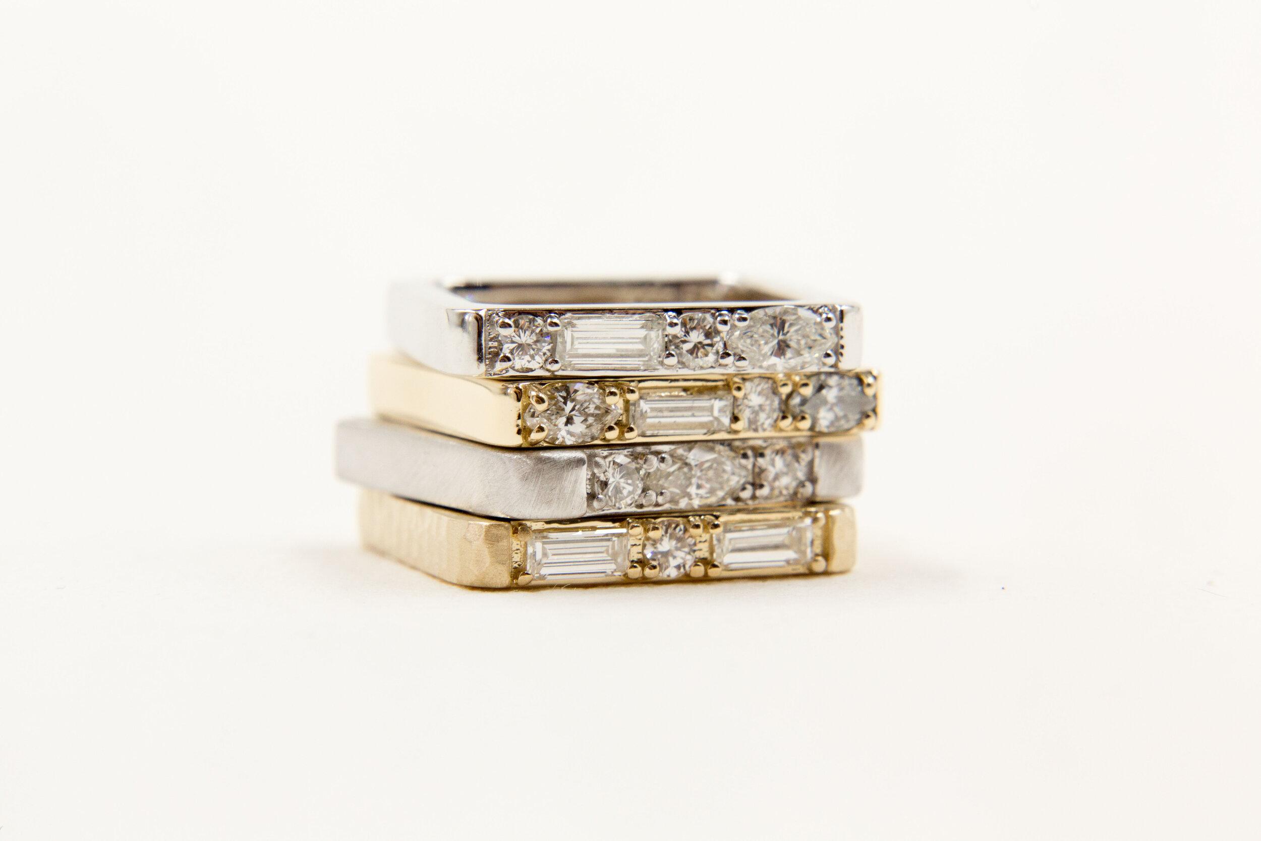 Emily Sole - Houston Jeweler