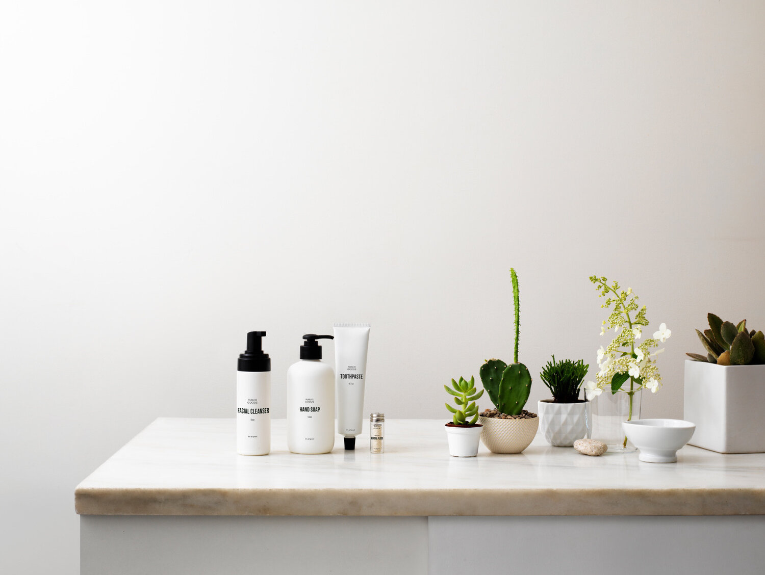 PUBLIC GOODS  — Lifestyle essentials for the modern home. Get 50% off your first purchase by using code: JENNIFERYOUNG