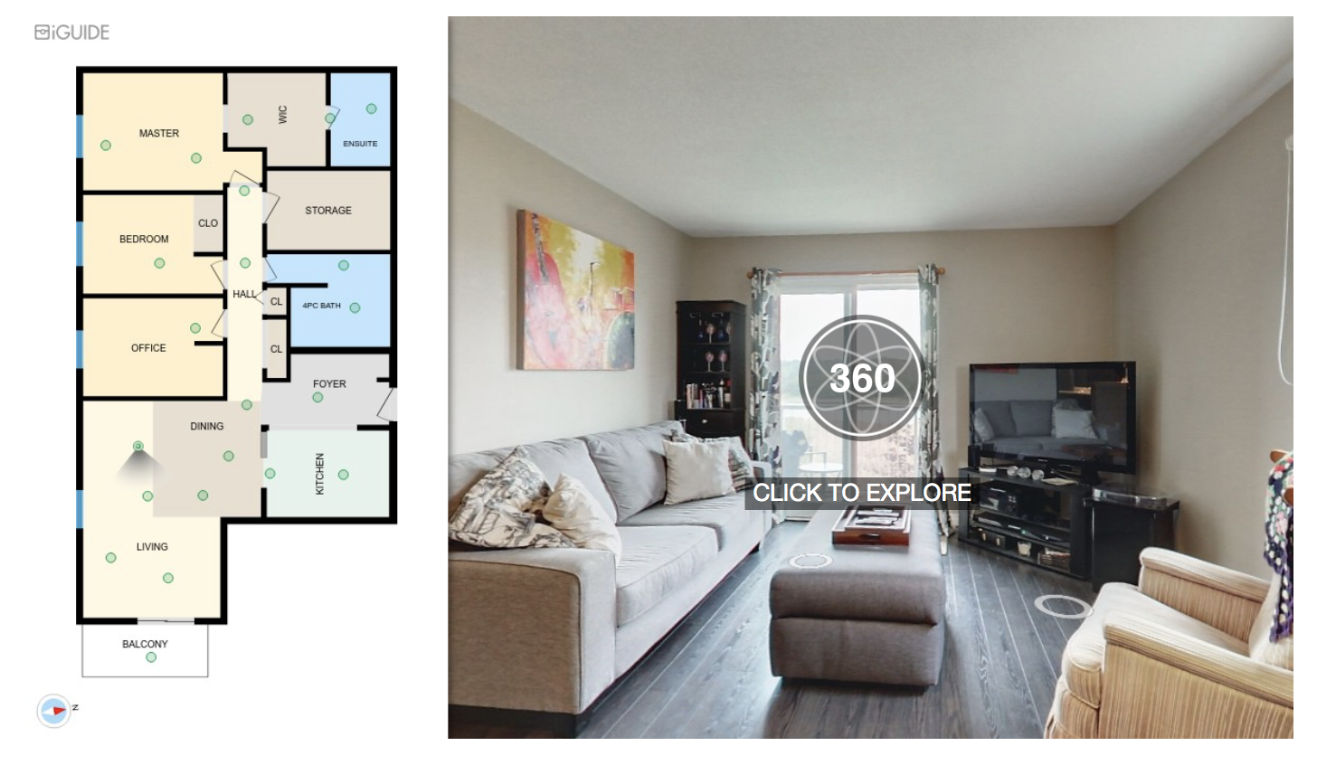 The virtual tour is unavailable because this property is now sold.