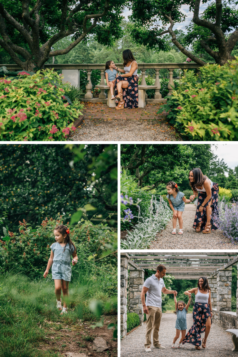 fort stamford family session by laura barr photography