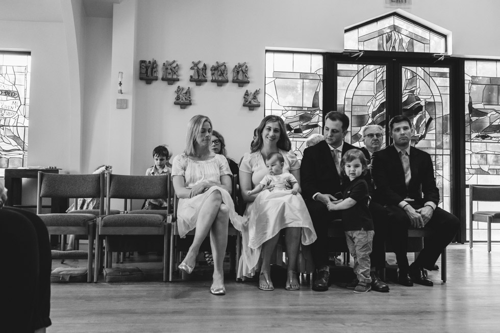 a beautiful ceremony - laura barr photography