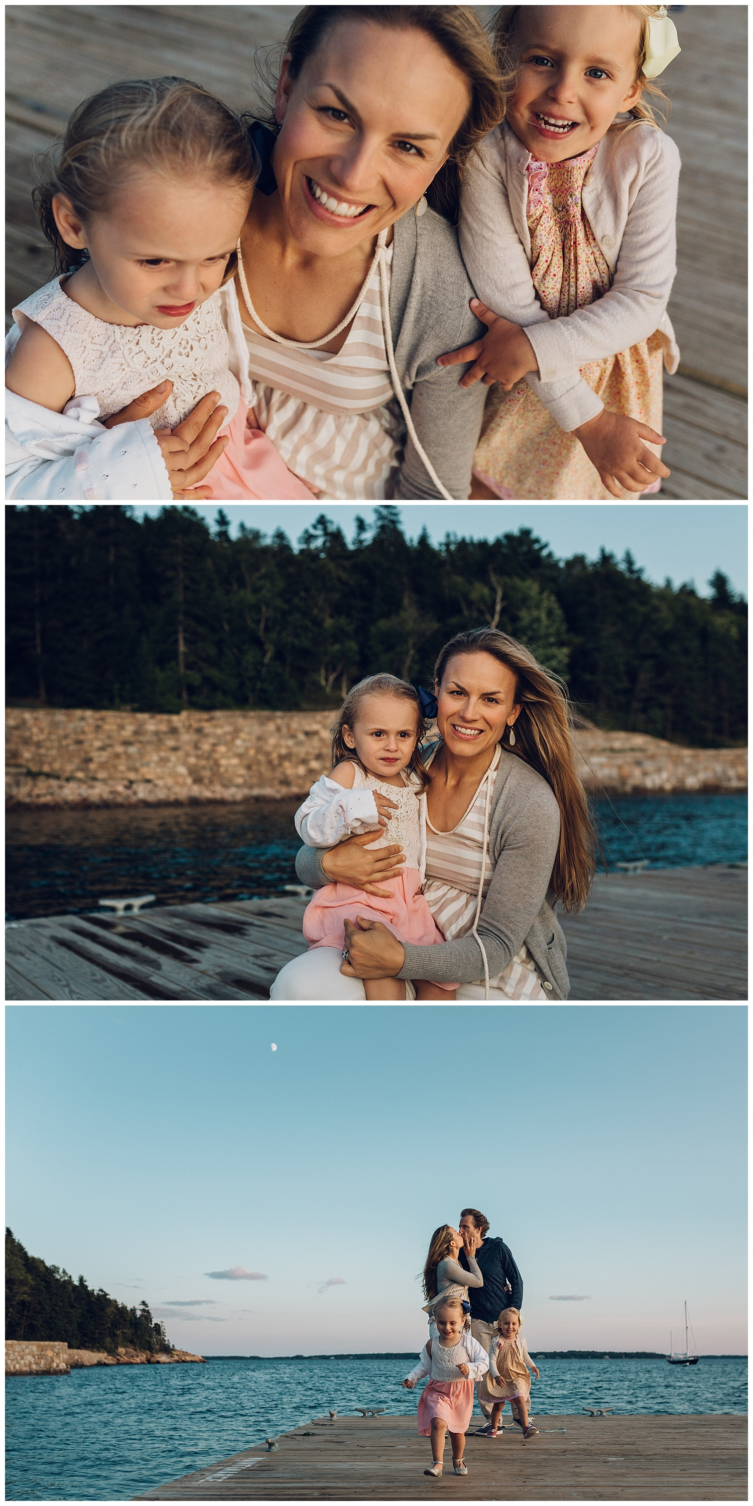 love in maine by laura barr photography