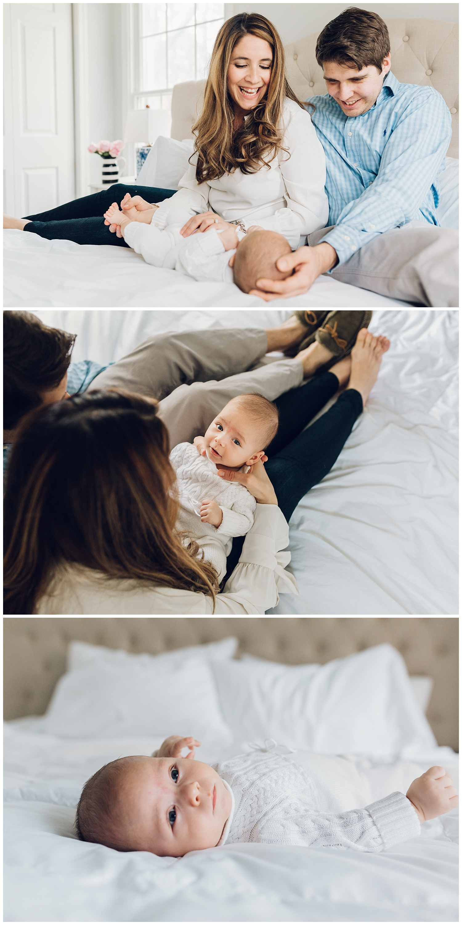 baby sweetness by laura barr photography