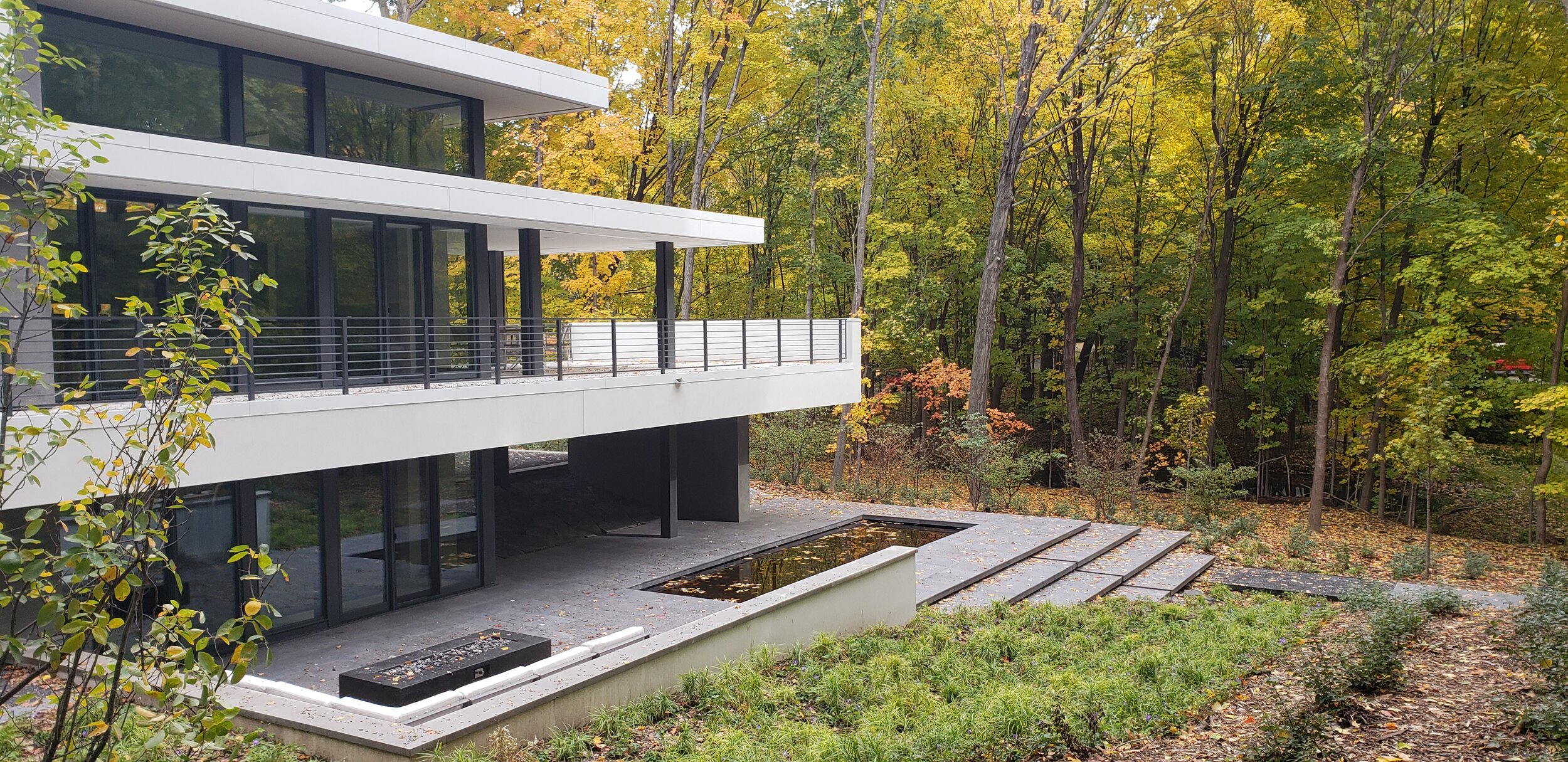 northome residence