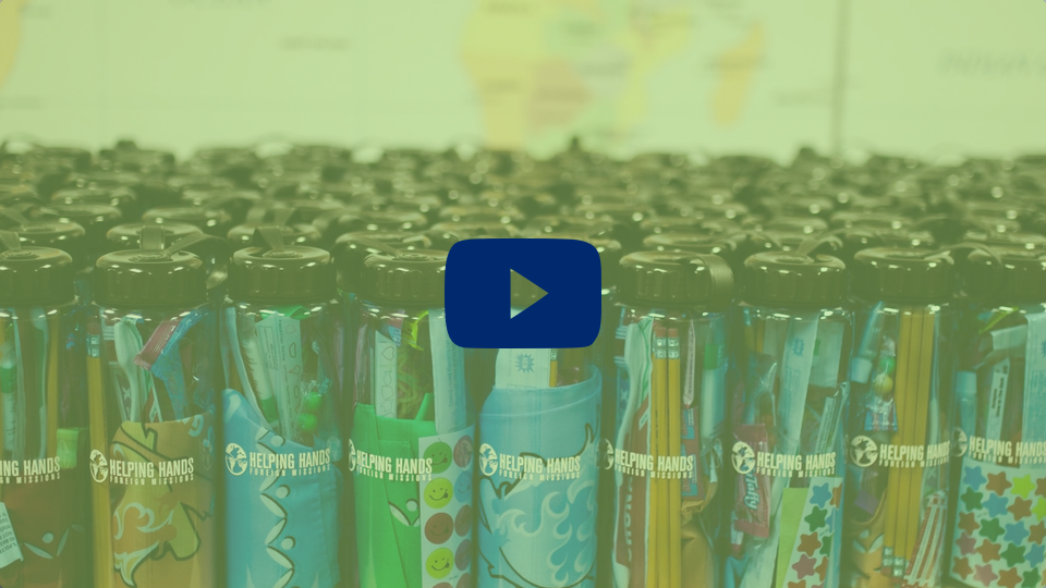 FillWaterBottles.com VBS Project Promo