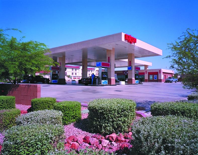 1989 |  Exxon Tempe