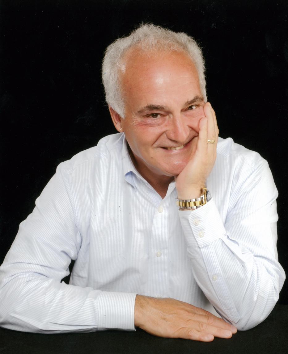 1990 |  Joseph M. Salvatore Starts as principal.