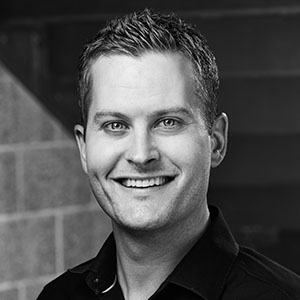 Ryan Grabe  | AIA Architect | Associate
