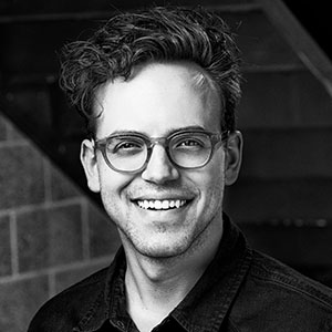 Eric Sterner  | Associate AIA Designer