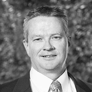 Greg Lambright  Retired Founding Partner
