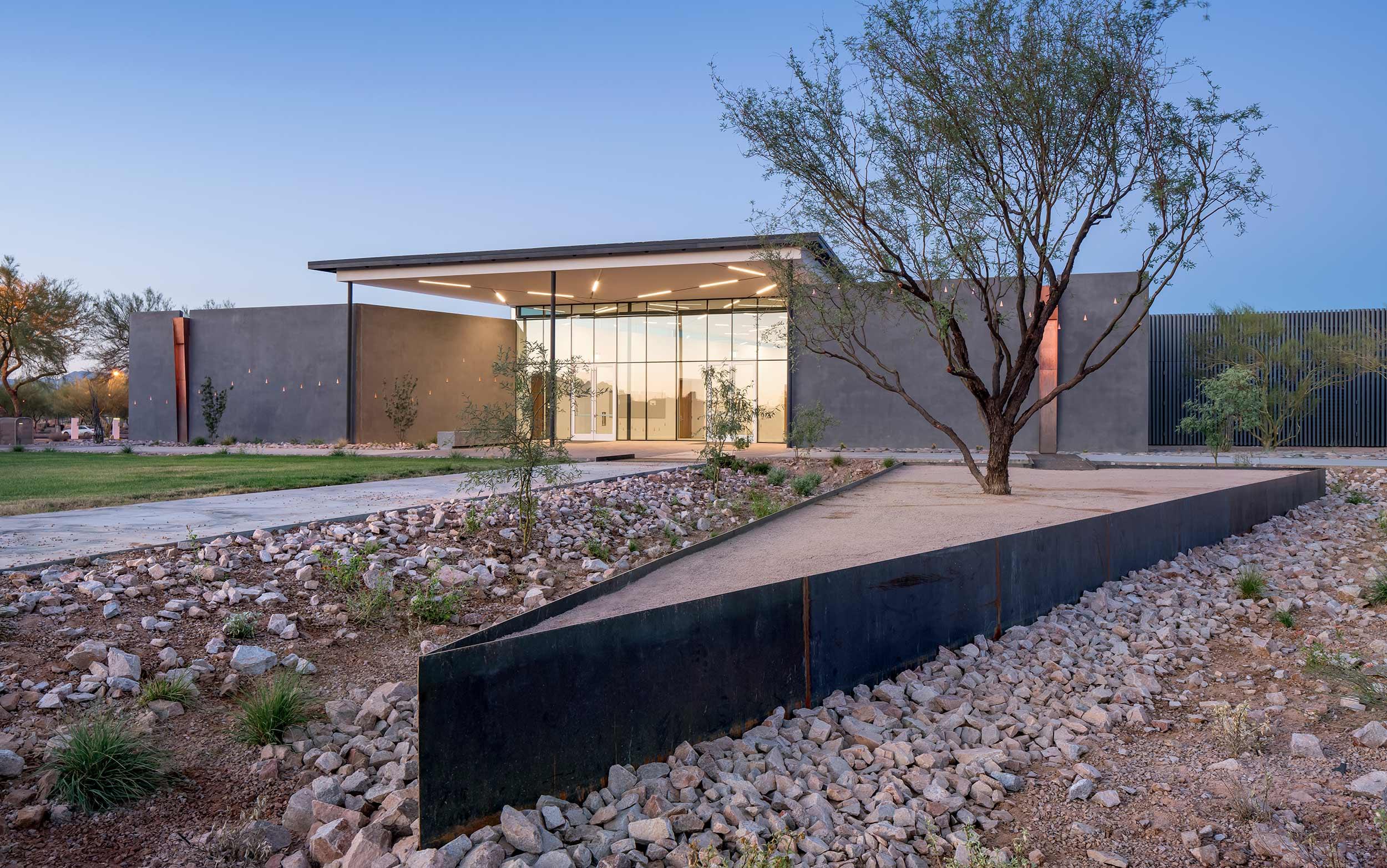Scottsdale Community College | Cloud Song Center