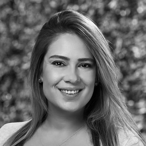 Alyssa Robinson  | Associate AIA Associate IIDA Designer
