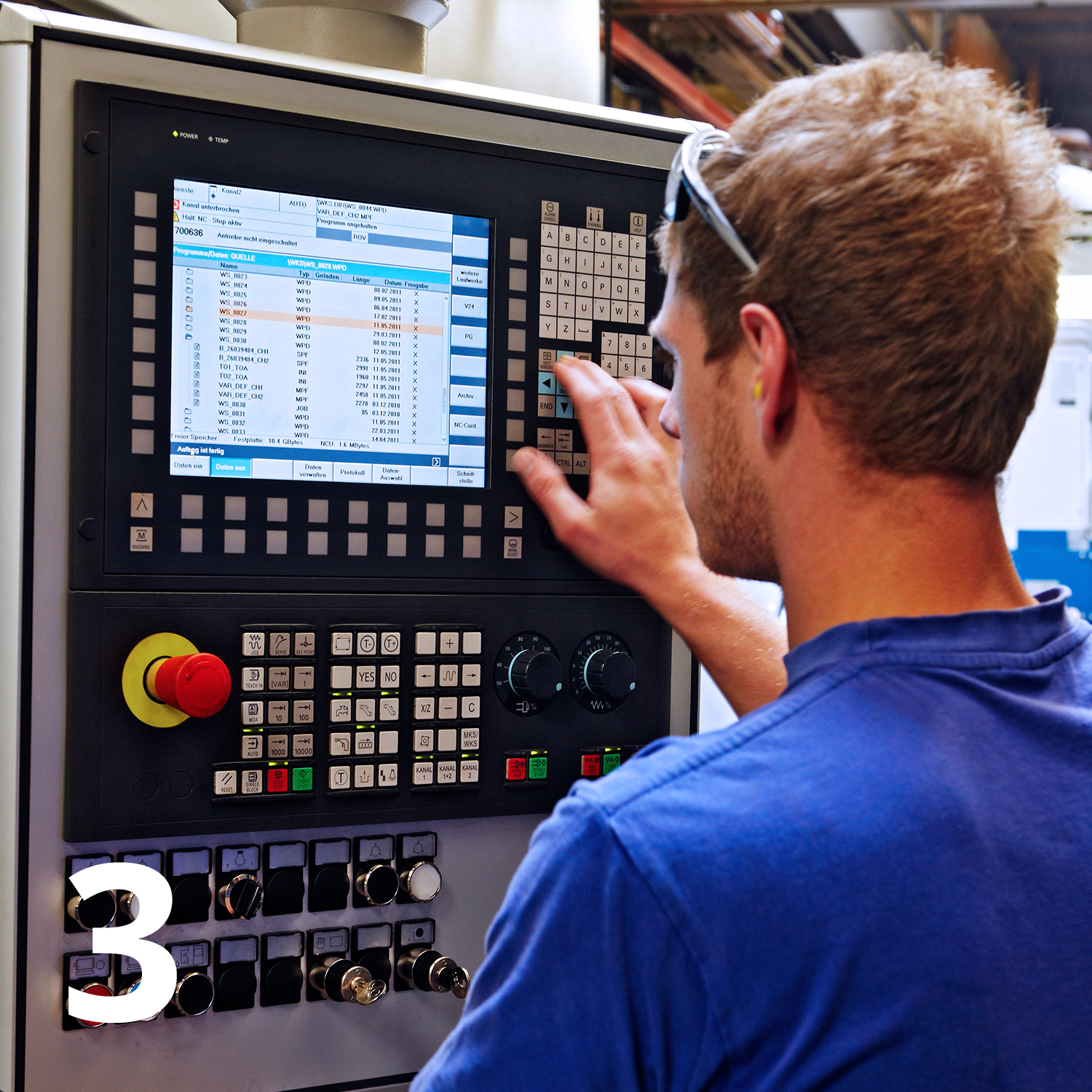 3. After Sales Service - We stand behind our products by offering our clients outstanding after sales service. Our factory-trained packaging equipment system technicians are fully qualified to maintain, service and source parts for all major brands of packaging equipment solutions.Preventative MaintenanceEmergency Repair ServiceReplacement Parts