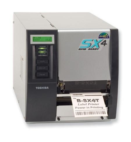 Toshiba TEC Thermal/Direct Thermal Transfer Printer