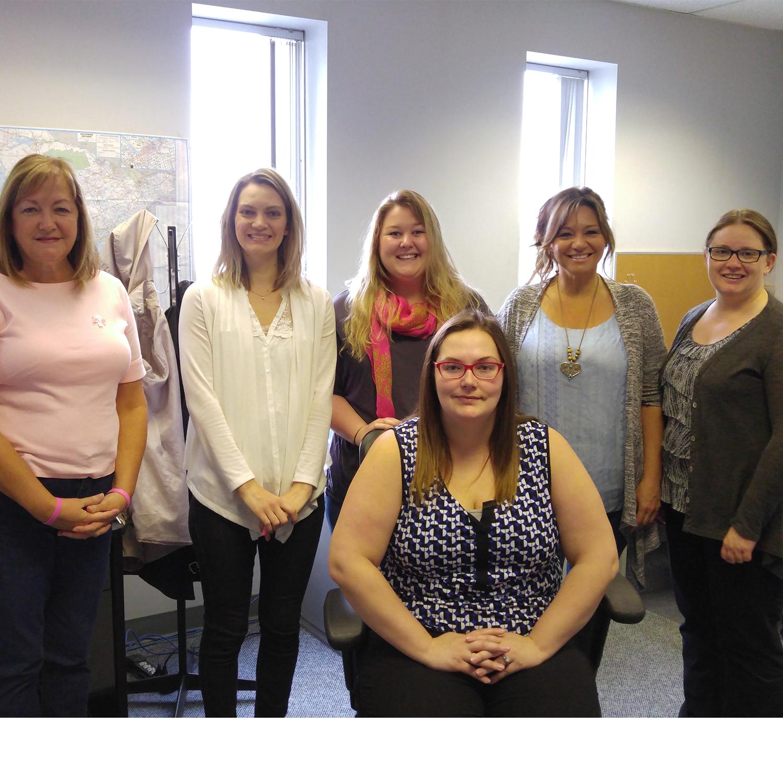 Customer Care Team -