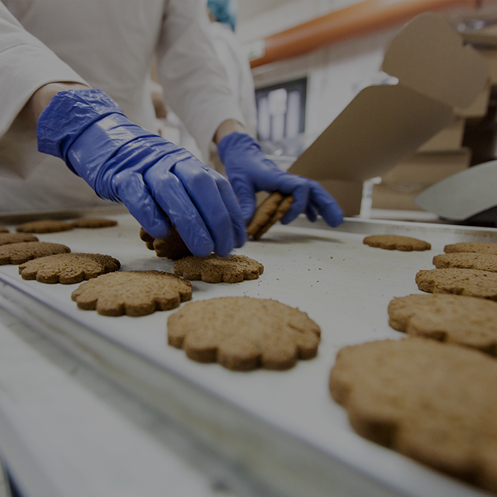 Food Processing - We offer both primary and secondary packaging solutions for the food processing industry.