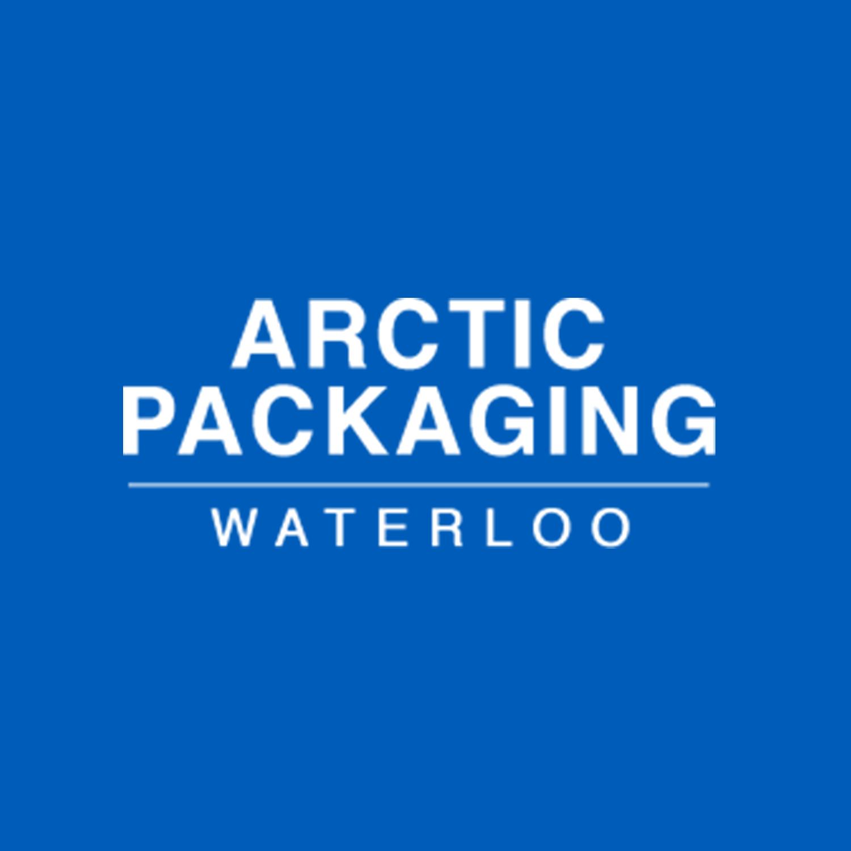 Arctic Packaging Waterloo Logo