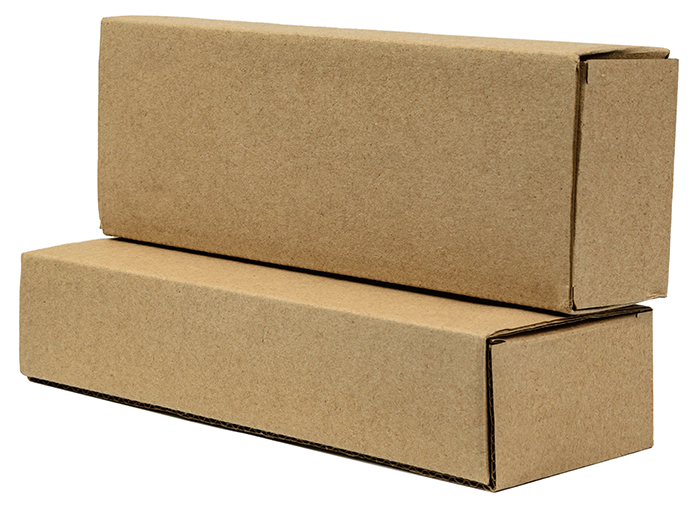 Long Cardboard Boxes