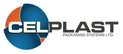 celplast packaging systems logo