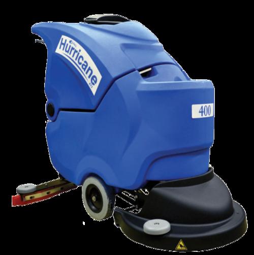 Dustbane Hurricane 400 XTT Automatic Commercial Floor Scrubber
