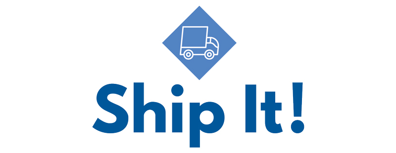 ship it food processing pillar logo