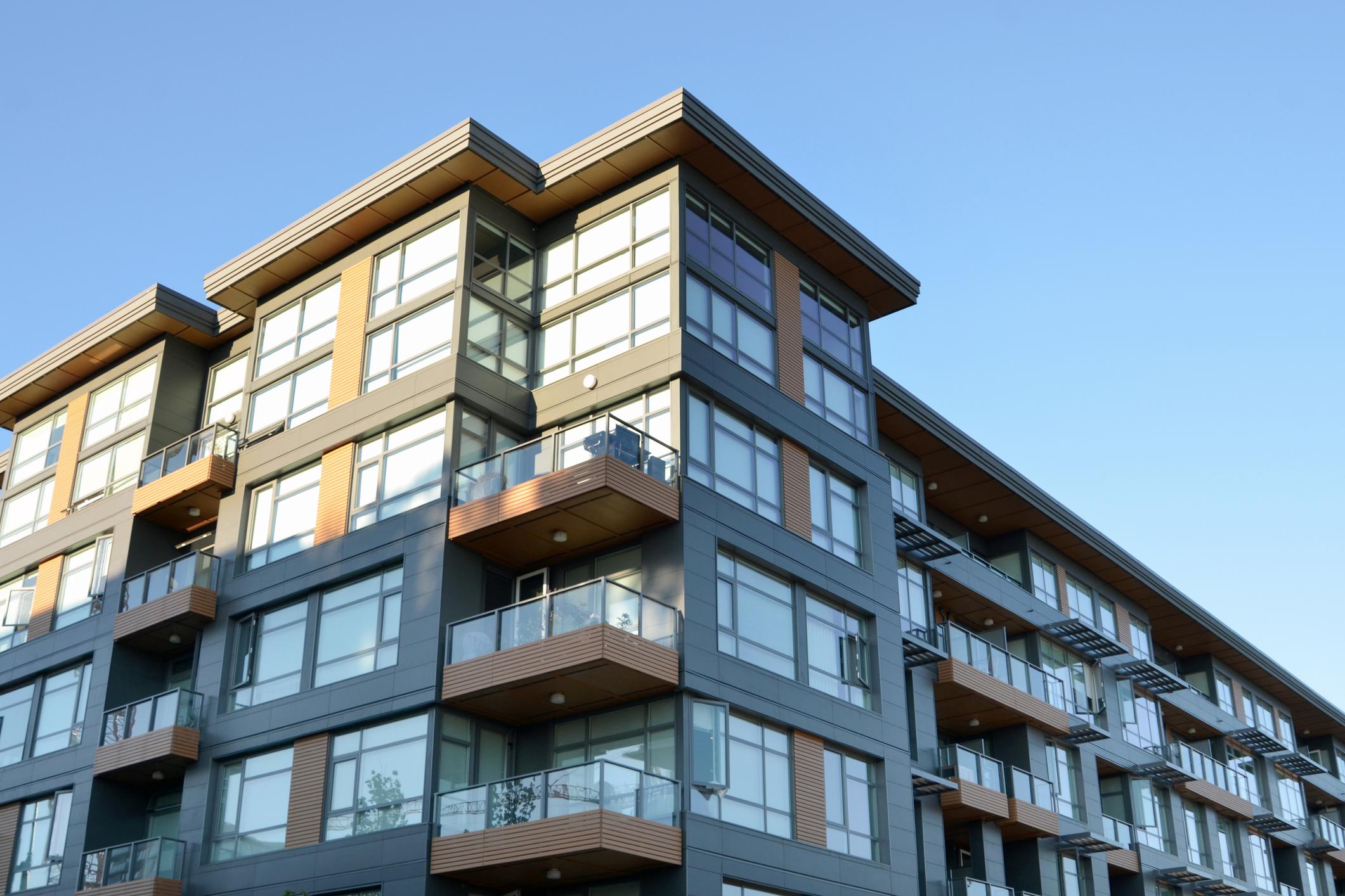We Represent Condominium   Associations of All Sizes   Learn More