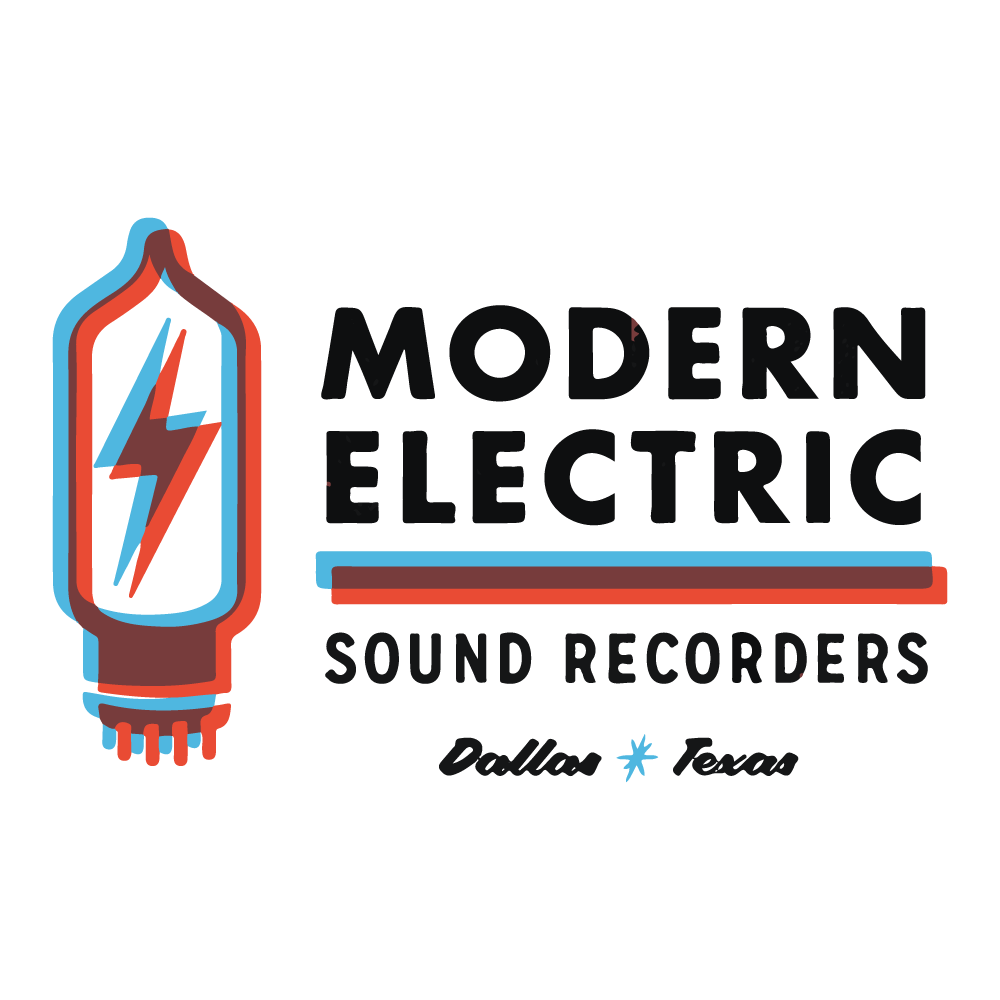 Modern Electric Sound Recorders (Dallas, TX)