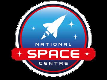- NATIONAL SPACE CENTRESPACE LATESUK16.03.18