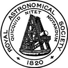 - ROYAL ASTRONOMICAL SOCIETYLONDON18.11.2016