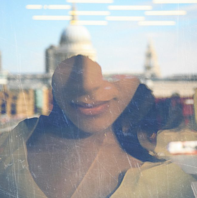 A High Vibe Guide To London  - By Helen Morris for The Numinous