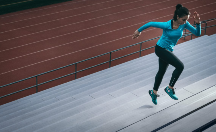 5 Ways To Build Exercise Into Your Day  - Helen Morris for #MentalMovement