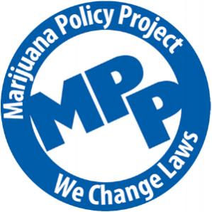 Marijuana Policy Project - Donating Member