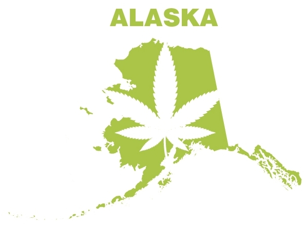 Alaska - In 1998, voters approved Ballot Measure 8 by 58% to remove state-level criminal penalties on the use, possession and cultivation of Medical Marijuana by patients who possess written documentation from their physician advising that they