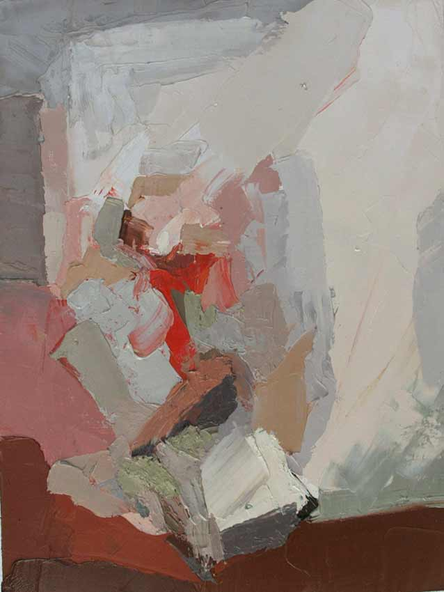Abstract Series: III