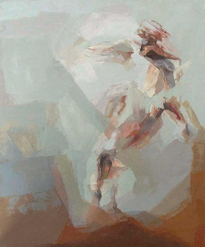 Abstract Series: II