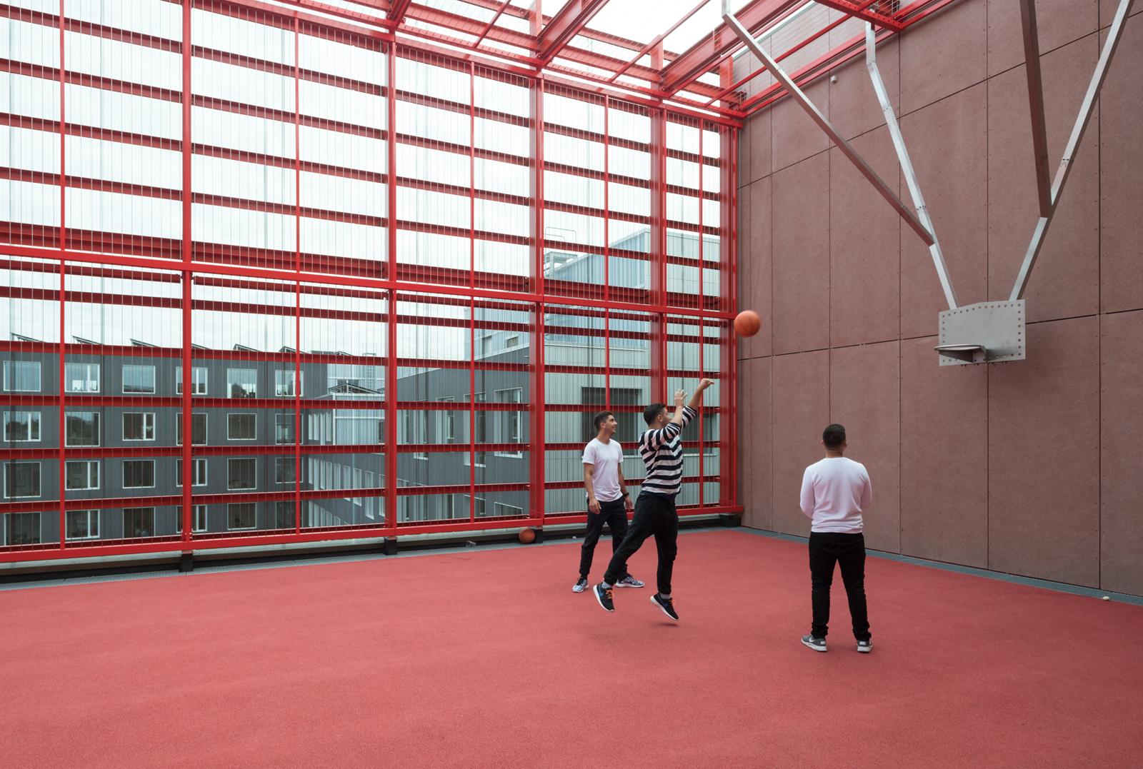 UCC Campus, Copenhagen