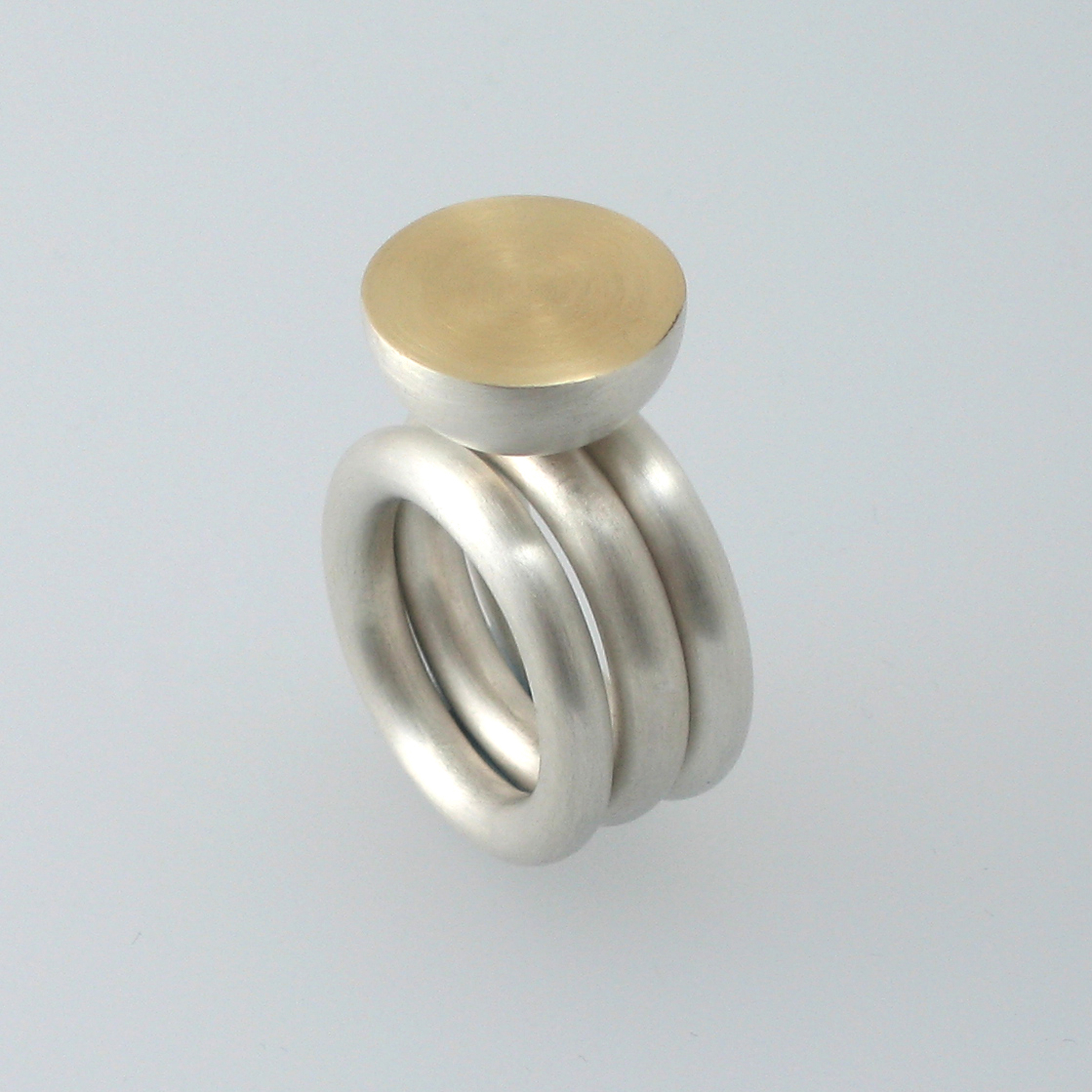 7 ring set 18 ct gold and silver.jpg