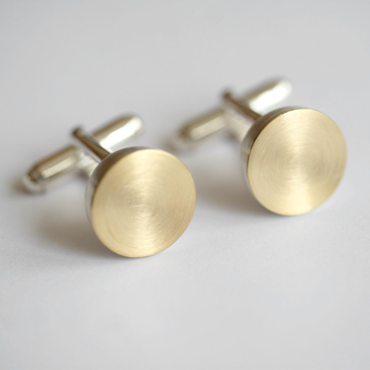 9b cuff links 18ct gold silver.jpg