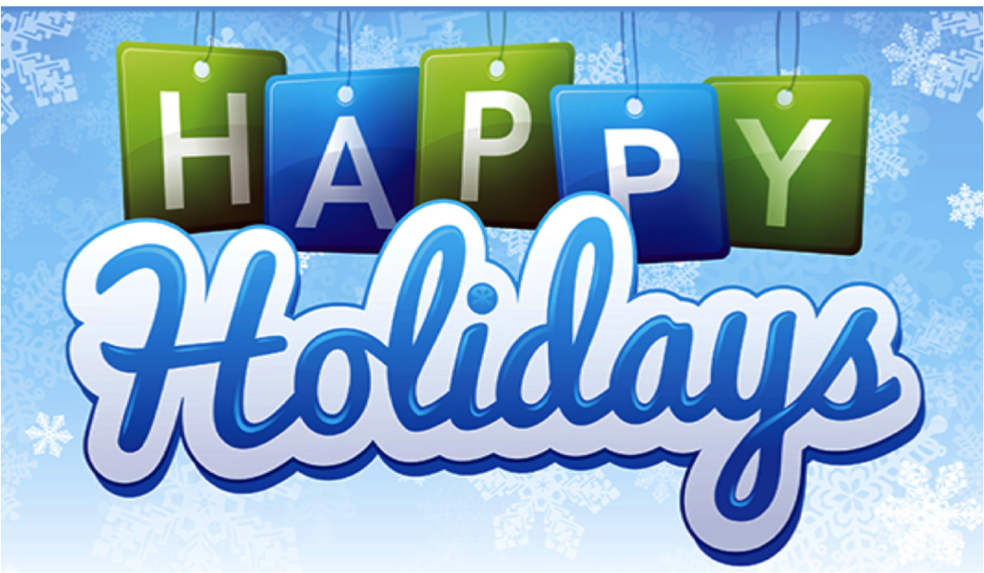 Happy Holidays from Ellensburg Angler!