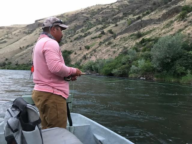 Todd Caddis Fishing.jpg