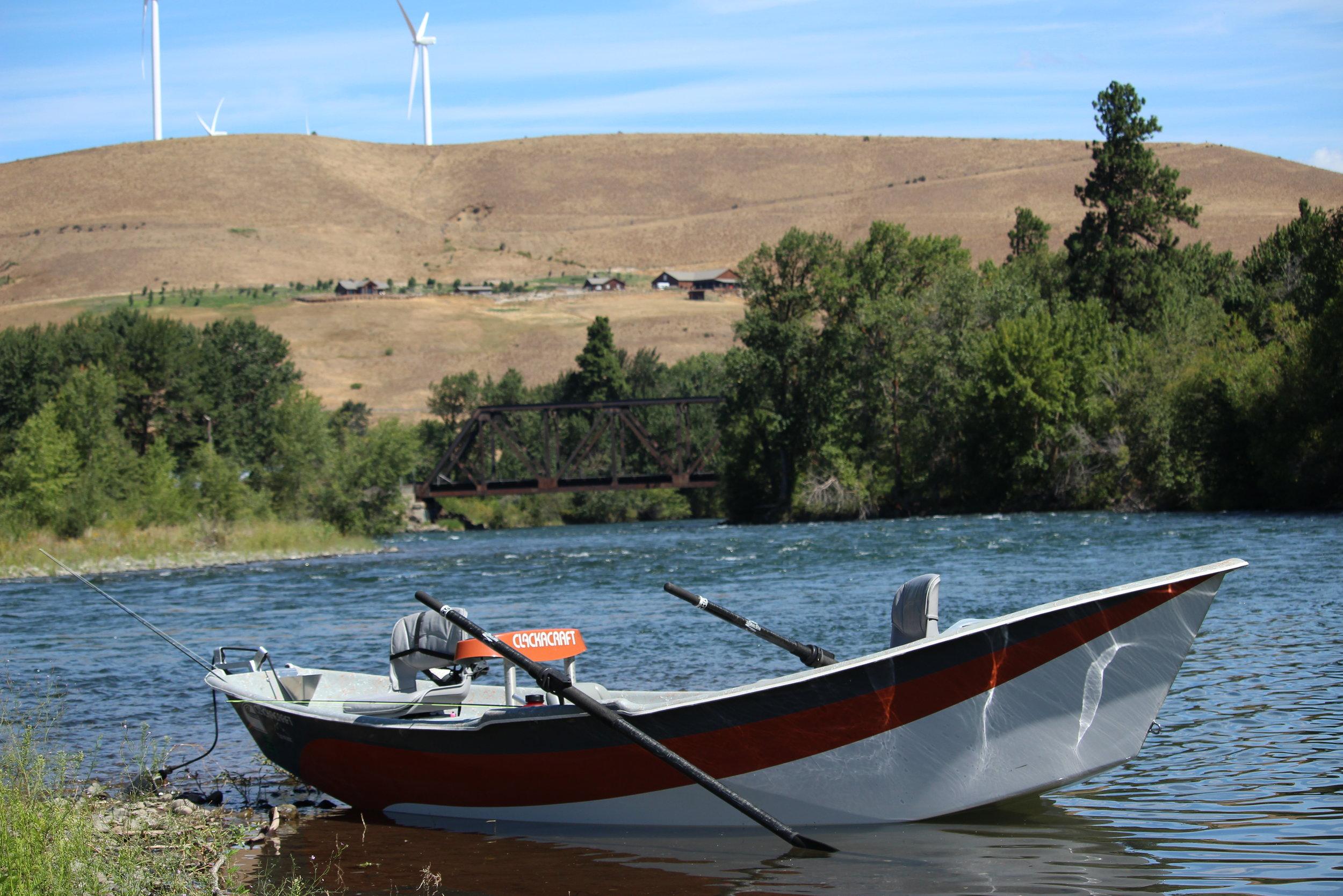 Yakima River Fly Fishing Report