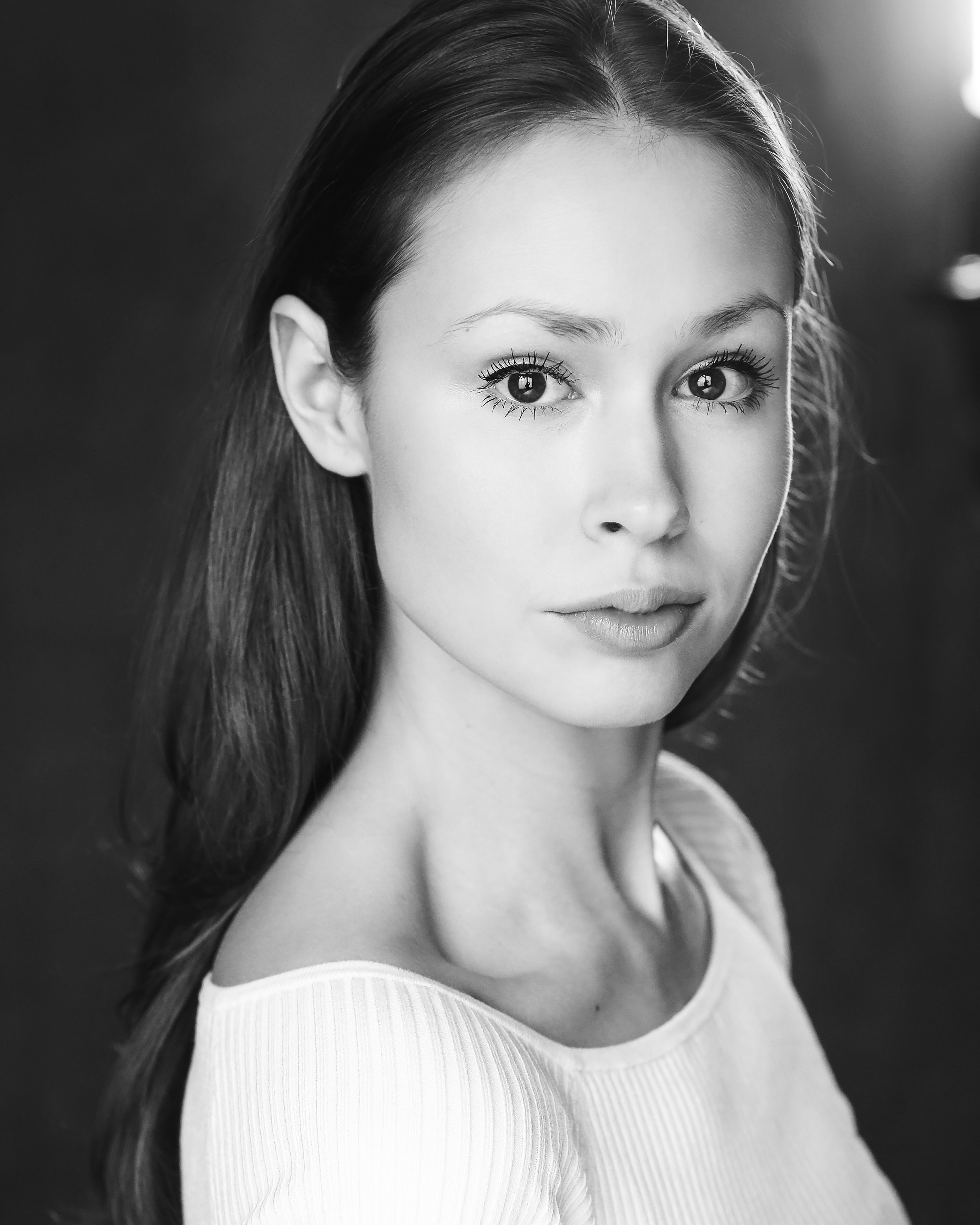 Lily Smith  Lily Smith graduated from Guildford School of Acting in 2015 from the BA Hons Acting course. Lily has recently appeared in feature film  'Our Little Haven'  and is currently filming as the lead in WWII feature film  'Sarah's War' , both scheduled for release in 2017.