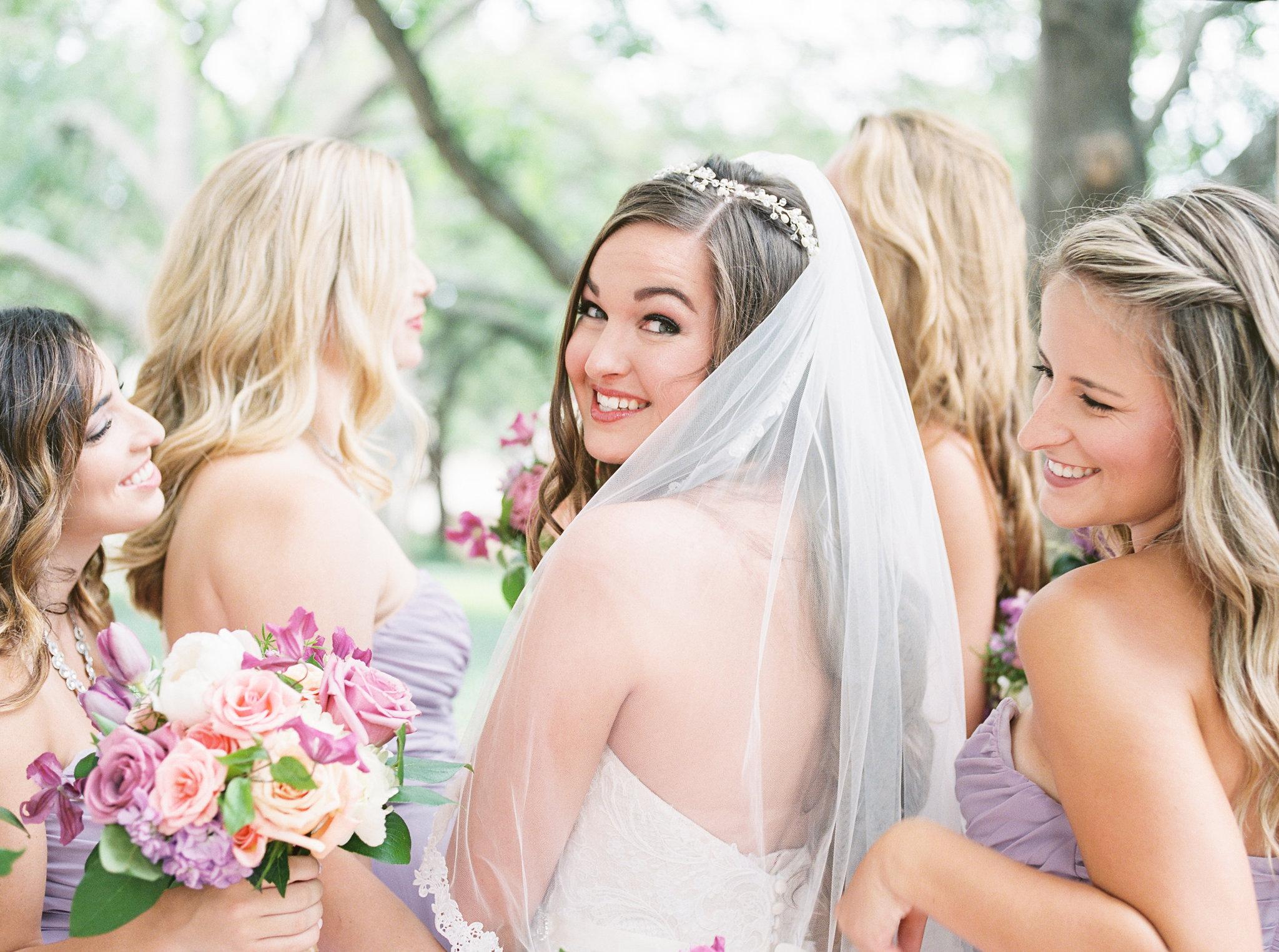 Elizabeth lee bride