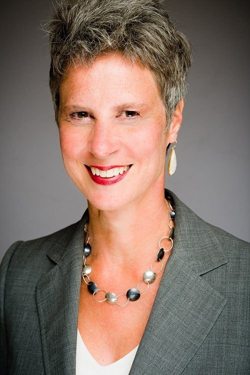 Patty Isacson Sabee, Planet Word's First Executive Director