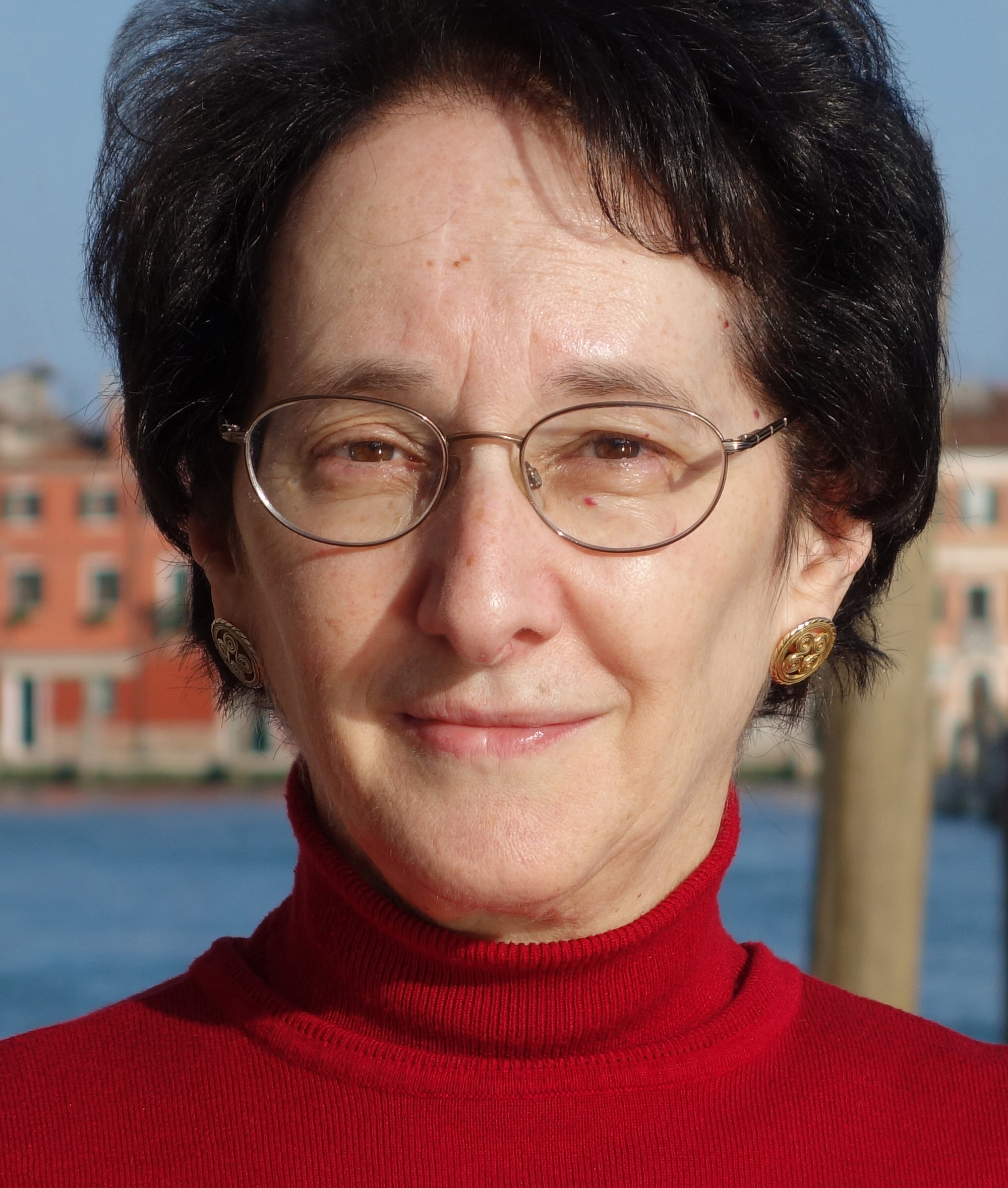 Linguist Naomi Baron is an expert on technology and language.