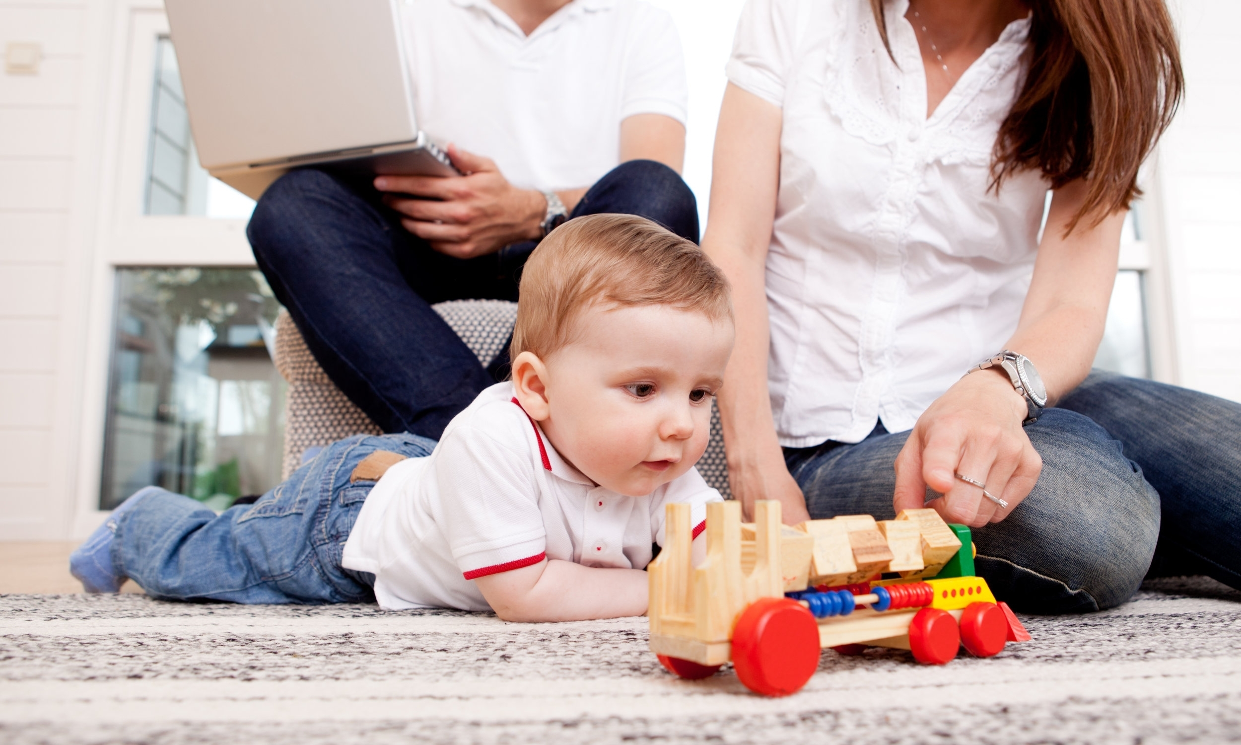 Children's Language Learning in Five Words -