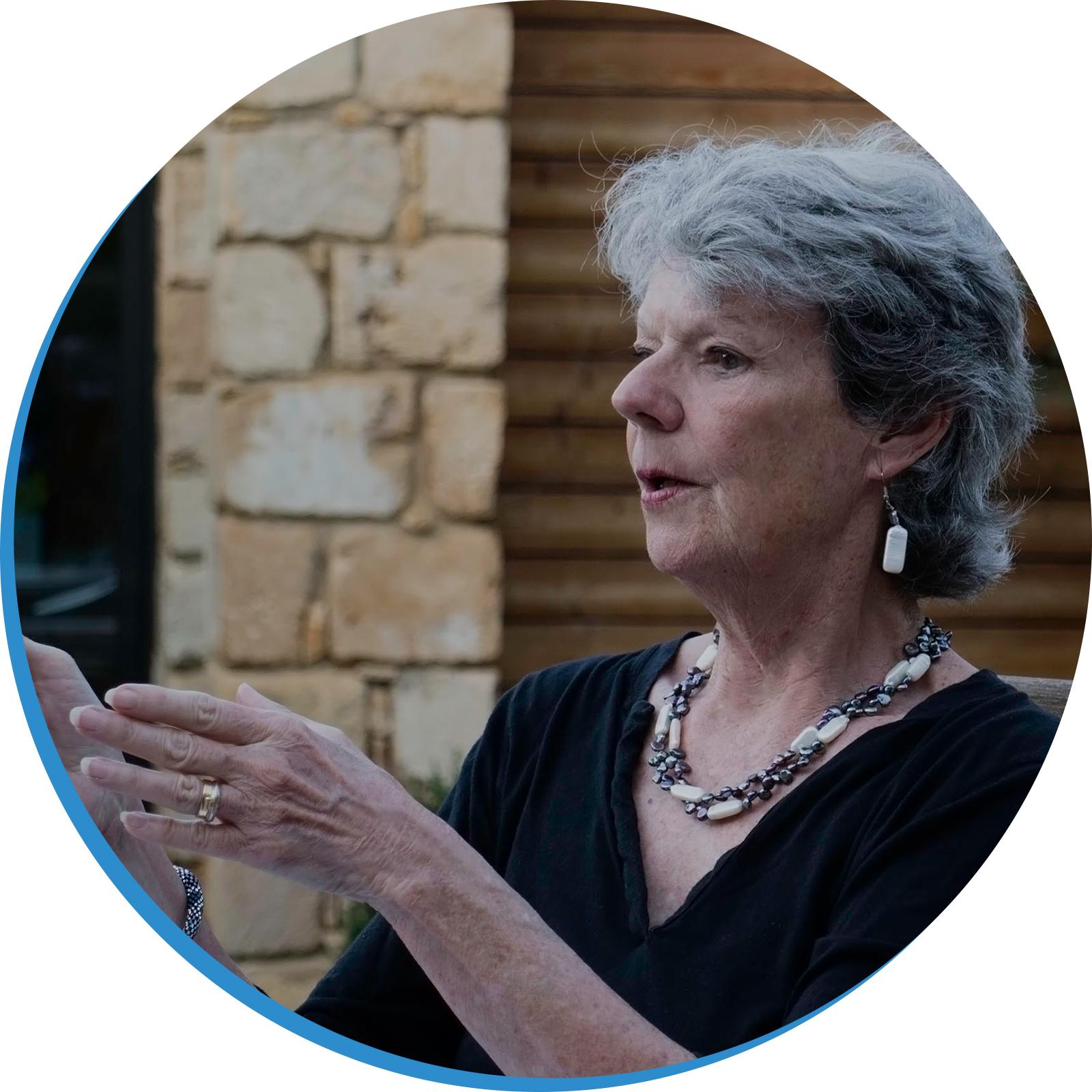 Kathleen Diamond